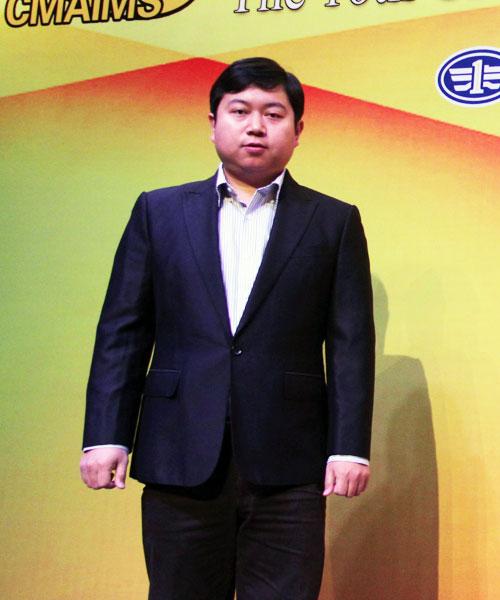 凤凰网汽车肖建华:从用户出发抓住未来