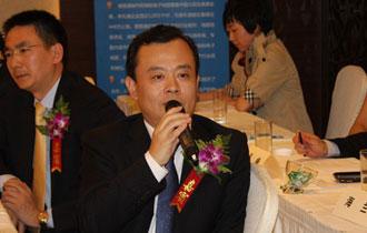 王侠:北京车展要在服务上和产业上有所创新