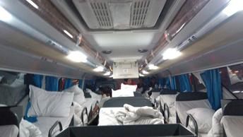 新闻纵深:卧铺客车车型并非造成事故主因