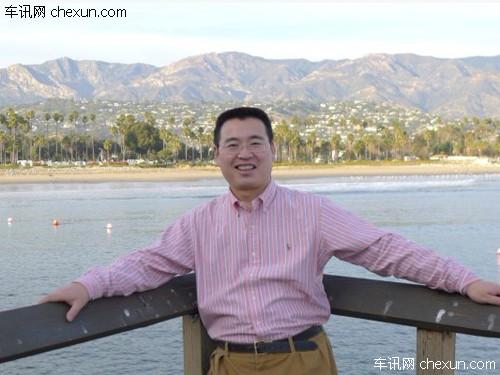 周光军:北京车展将会成为自主品牌的分水岭