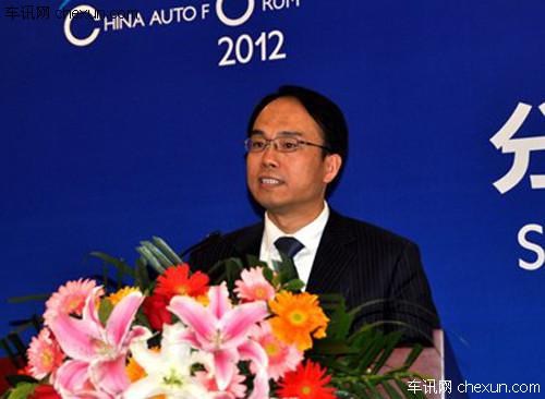 长城邢文林:中国车企进入欧美市场要审慎