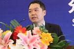 中国重汽集团国际部总经理张后勤