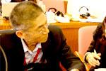 中国汽车工程协会专家陈一龙