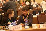 中国汽车工业协会副秘书长杜芳慈