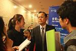 重庆长安汽车股份有限公司副总经理朱华荣