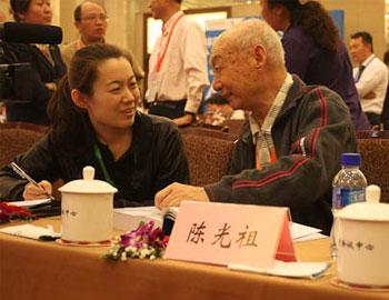 陈光祖:中国的新能源汽车发展还需三十年