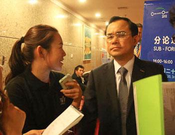 朱华荣:北京市政府采购名单长安CD101上榜
