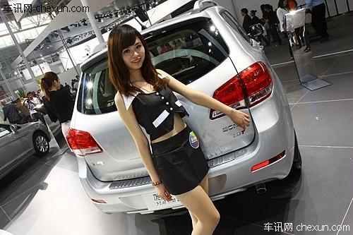 中华V5对比哈弗H6 自主1.5T城市SUV同台竞技_车讯网