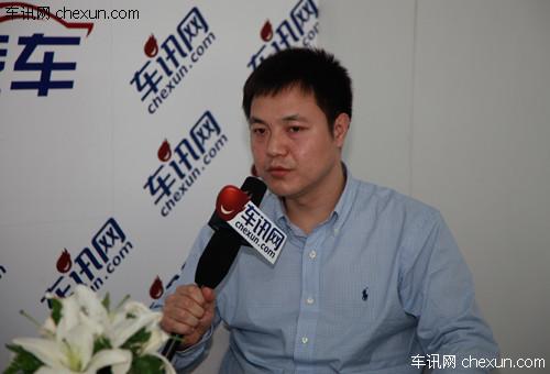 齐凯:华晨将推出H220小型SUV与MPV平台