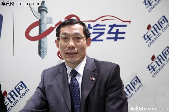 闫建明:菲翔6月底将下线 年销售预计2万辆