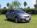 日产新骐达1.6T专业车型评测视频——外观