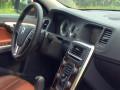 沃尔沃S60 3.0T专业车型评测视频 内饰展示