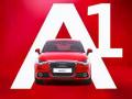 奥迪A1全新官方创意广告片精彩视频欣赏
